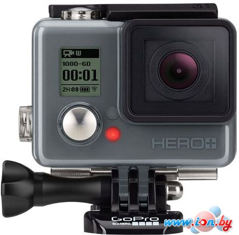 Экшен-камера GoPro HERO+ LCD в Могилёве