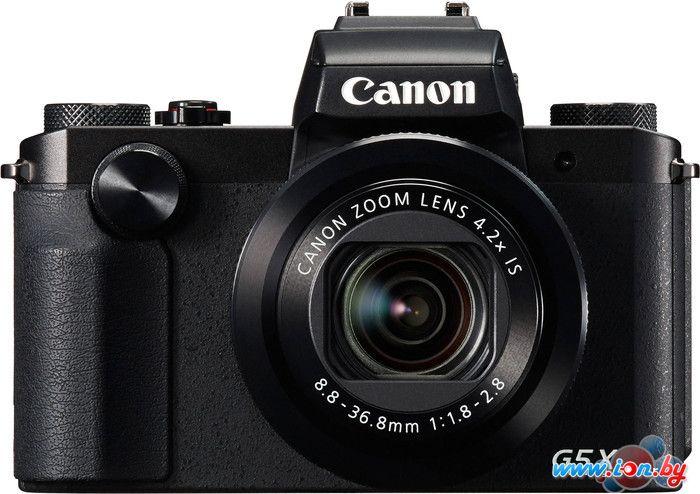 Фотоаппарат Canon PowerShot G5 X в Могилёве