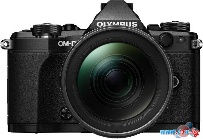 Фотоаппарат Olympus OM-D E-M5 Mark II Kit 12-40mm PRO в Могилёве