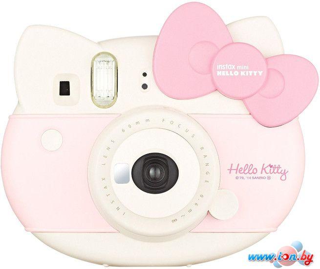 Фотоаппарат Fujifilm Instax mini HELLO KITTY в Могилёве