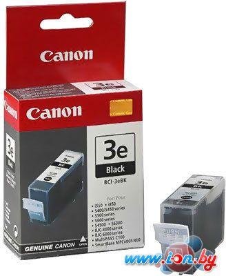 Картридж для принтера Canon BCI-3e Black в Могилёве