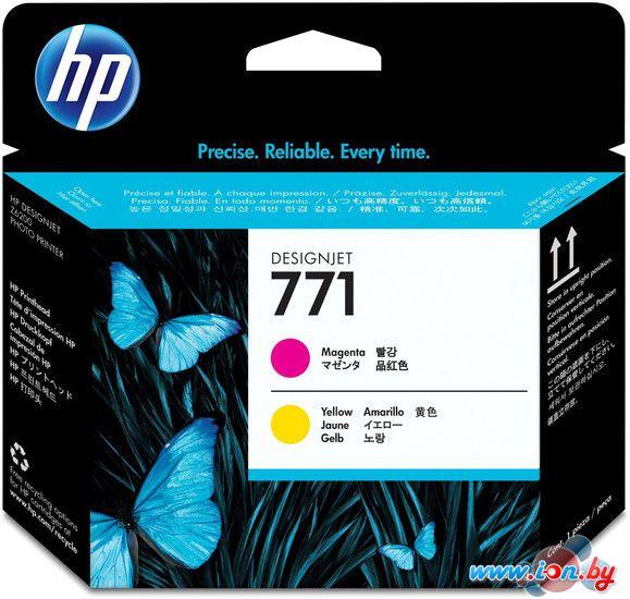 Картридж для принтера HP 771 [CE018A] в Могилёве