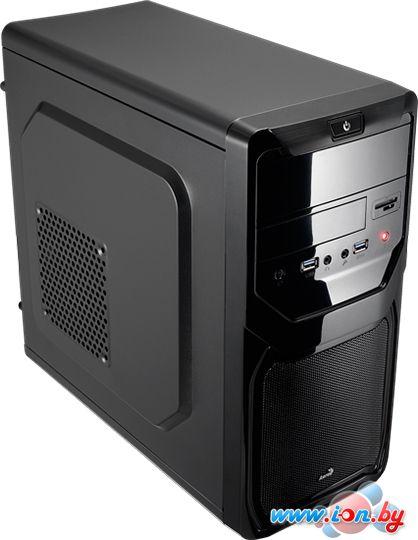 Корпус AeroCool QS-183 Advance Black Edition 450W в Могилёве