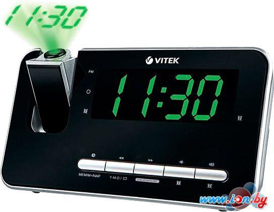 Радиочасы Vitek VT-6605 в Могилёве