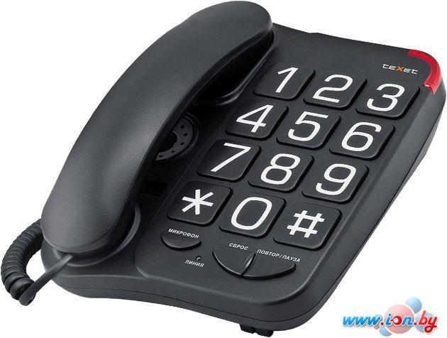 Проводной телефон TeXet TX-201 в Могилёве
