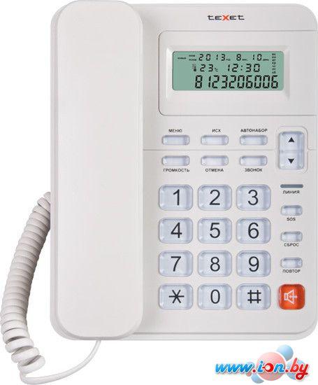 Проводной телефон TeXet TX-254 в Могилёве
