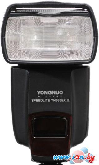 Вспышка Yongnuo YN-565EX II для Canon в Могилёве