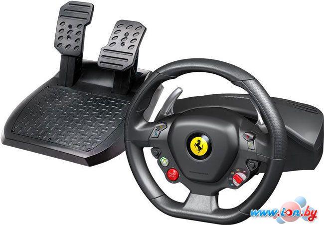 Руль Thrustmaster Ferrari 458 Italia в Могилёве