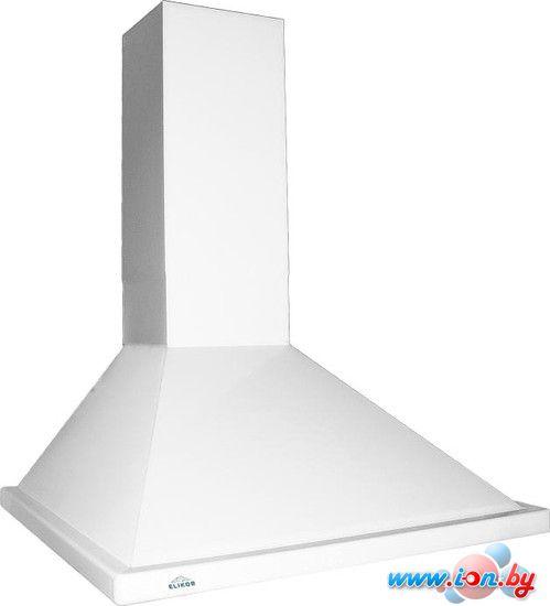 Кухонная вытяжка Elikor Оптима 60П-650-П3Л (белый) в Могилёве