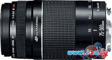 Объектив Canon EF 75-300mm f/4-5.6 III USM в Могилёве