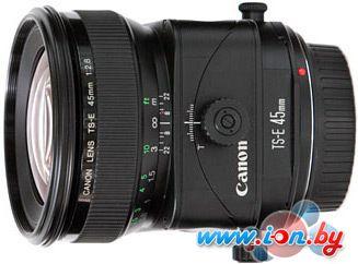Объектив Canon TS-E 45mm f/2.8 в Могилёве