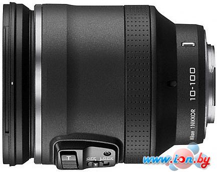 Объектив Nikon 1 NIKKOR VR 10–100mm f/4.5–5.6 PD-ZOOM в Могилёве