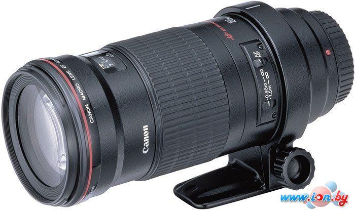 Объектив Canon EF 180mm f/3.5L Macro USM в Могилёве
