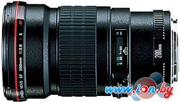 Объектив Canon EF 200mm f/2.8L II USM в Могилёве