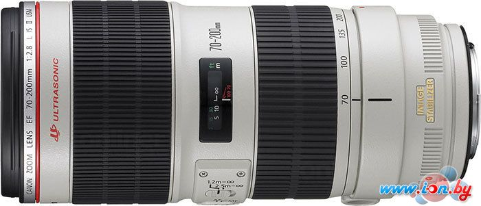 Объектив Canon EF 70-200mm f/2.8L IS II USM в Могилёве