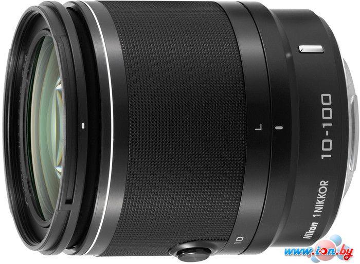 Объектив Nikon 1 NIKKOR VR 10–100mm f/4.0–5.6 в Могилёве