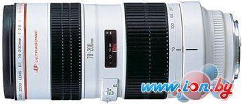 Объектив Canon EF 70-200mm f/2.8L USM в Могилёве