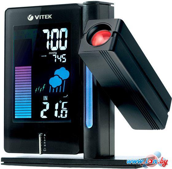 Метеостанция Vitek VT-6402 BK в Могилёве