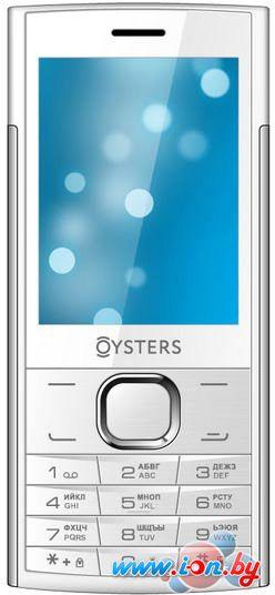 Мобильный телефон Oysters Sochi White в Могилёве