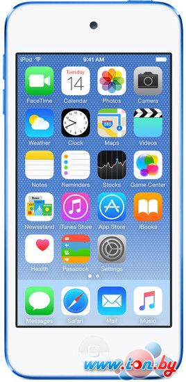 MP3 плеер Apple iPod touch 16GB (6th generation) в Могилёве