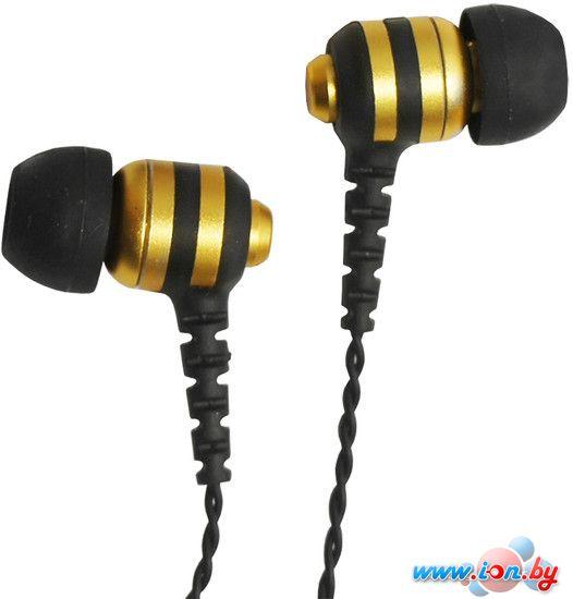 Наушники Fischer Audio Golden Wasp в Могилёве