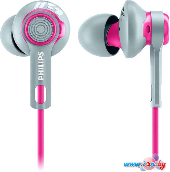 Наушники Philips Actionfit SHQ2300 [SHQ2300PK/00] в Могилёве