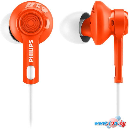 Наушники Philips Actionfit SHQ2300 [SHQ2300OR/00] в Могилёве