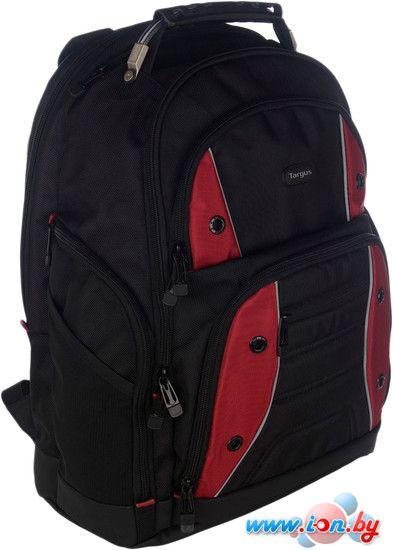 Рюкзак для ноутбука Targus Drifter 16 (черный/красный) [TSB23803EU] в Могилёве