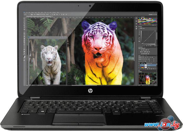 Ноутбук HP ZBook 14 G2 [J9A03EA] в Могилёве
