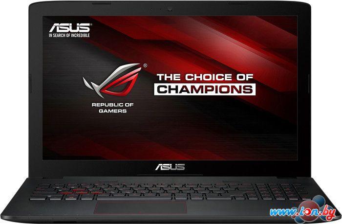 Ноутбук ASUS GL552VX-XO104D в Могилёве