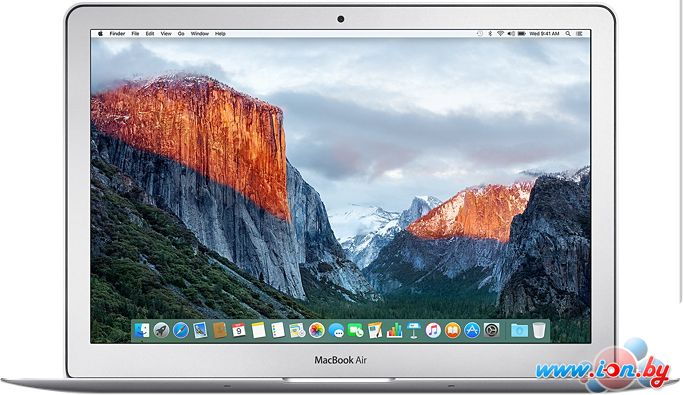 Ноутбук Apple MacBook Air 13 [MMGF2] в Могилёве