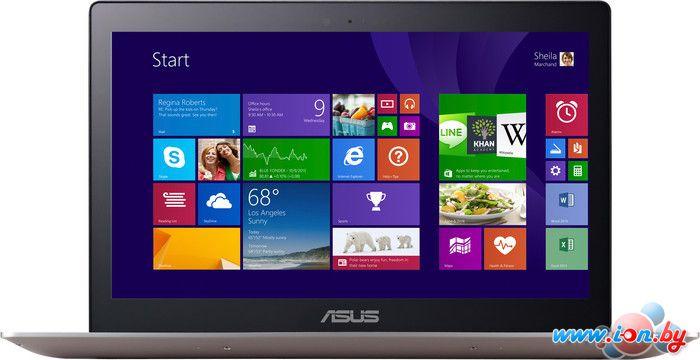 Ноутбук ASUS Zenbook UX303LB-R4100T в Могилёве