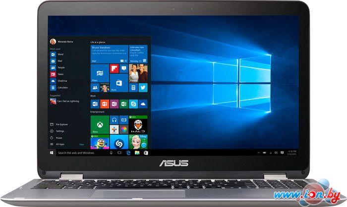 Ноутбук ASUS VivoBook Flip TP501UA-CJ014T в Могилёве