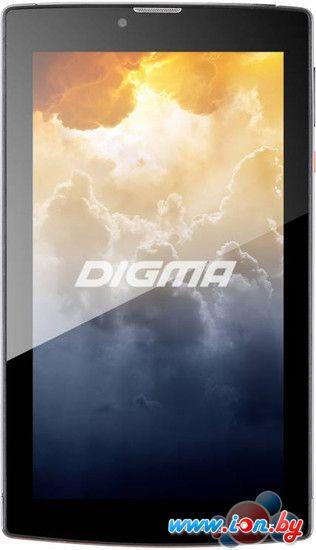 Планшет Digma Plane 7004 8GB 3G (серый) в Могилёве