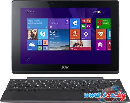 Планшет Acer Aspire Switch 10 E SW3-016 32GB (с клавиатурой) [NT.G8VER.001] в Могилёве