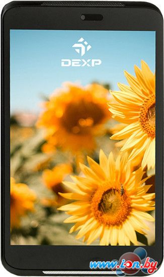 Планшет DEXP Ursus 8E mini 8GB 3G Black в Могилёве