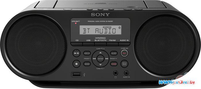 Портативная аудиосистема Sony ZS-RS60BT в Могилёве