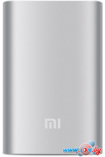 Портативное зарядное устройство Xiaomi Mi Power Bank 10000mAh (NDY-02-AN) в Могилёве