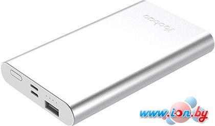 Портативное зарядное устройство Yoobao PL10 Silver в Могилёве