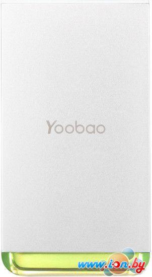 Портативное зарядное устройство Yoobao YB-681 в Могилёве