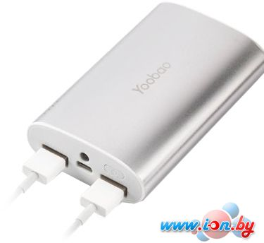 Портативное зарядное устройство Yoobao YB-6013 PRO в Могилёве