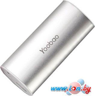 Портативное зарядное устройство Yoobao YB-6012 в Могилёве