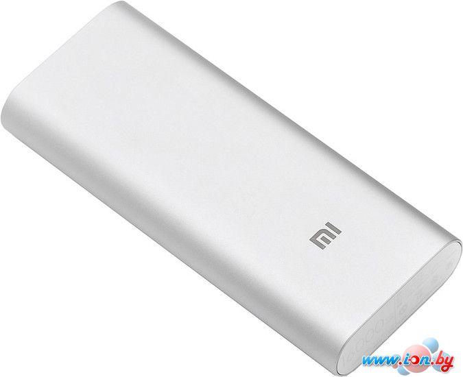 Портативное зарядное устройство Xiaomi Mi Power Bank 16000mAh (NDY-02-AL) в Могилёве