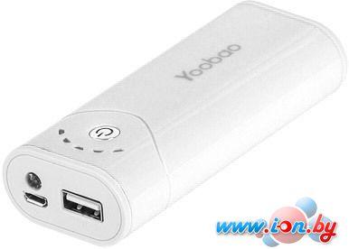 Портативное зарядное устройство Yoobao YB-622 в Могилёве