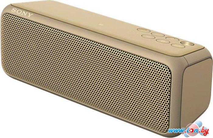 Портативная колонка Sony SRS-XB3 (хаки) в Могилёве