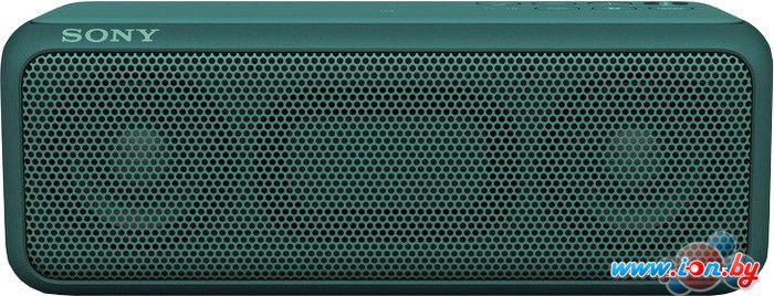 Портативная колонка Sony SRS-XB3 (зеленый) в Могилёве