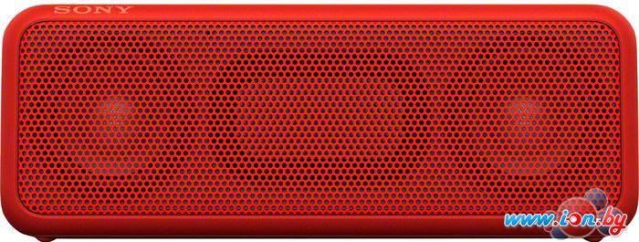 Портативная колонка Sony SRS-XB3 (красный) в Могилёве