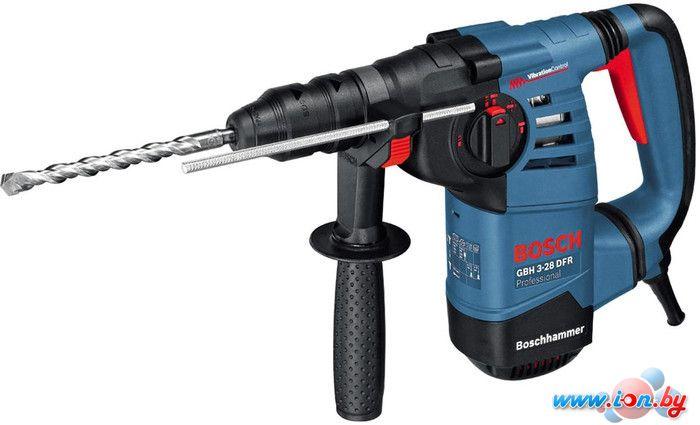 Перфоратор Bosch GBH 3-28 DFR Professional (061124A000) в Могилёве