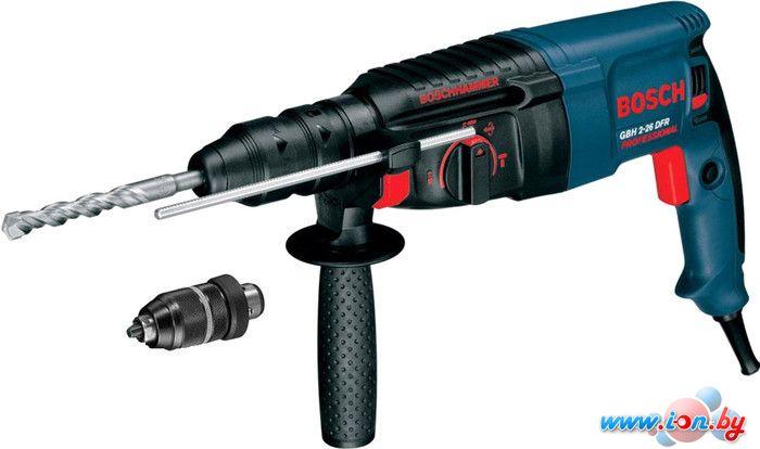 Перфоратор Bosch GBH 2-26 DFR Professional (0611254768) в Могилёве