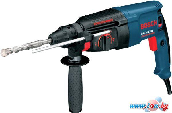 Перфоратор Bosch GBH 2-26 DRE Professional (0611253708) в Могилёве